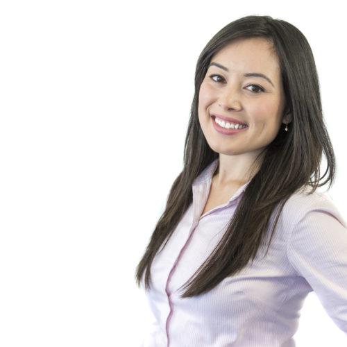 Vanessa Laureta